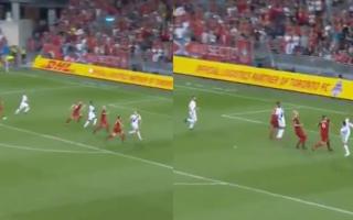 Zlatan Ibrahimovic, MSL, gol,