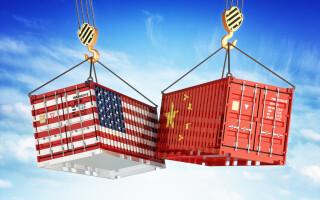 China-SUA