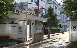 Institutul Victor Babeş