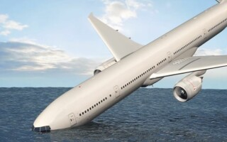 animatie avion