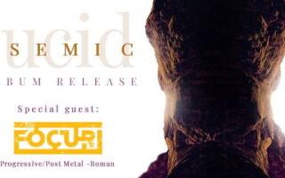 concert Asemic, album Lucid