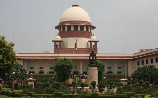 Curtea Suprema din India