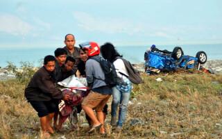 cutremur indonezia tsunami - 1