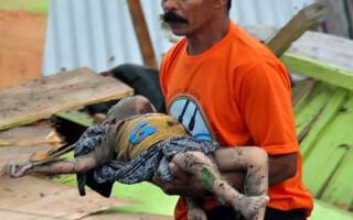 cutremur indonezia tsunami - 3