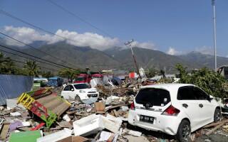 Cutremur, tsunami, Indonezia - 3