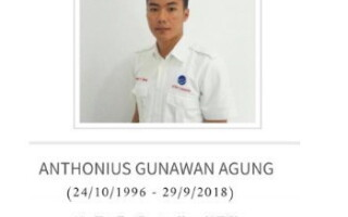 controlor de trafic aerian decedat Indonezia