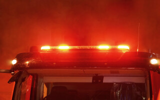 Explozie la o fabrică de artificii. 14 oameni au murit, după ce clădirea s-a prăbușit