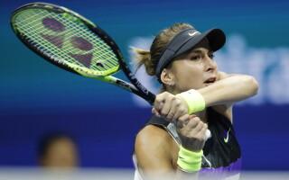 Bianca Andreescu o va întâlni pe Serena Willams în finala US Open