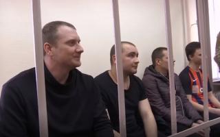 Schimb de prizonieri între Rusia şi Ucraina