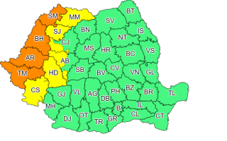 harta cod 9 septembrie 2019