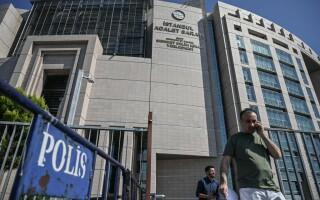 justitie, turcia