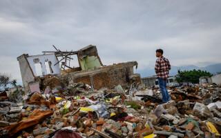 Cutremur devastator în Indonezia cu zeci de morți și răniți