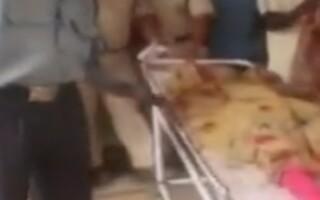 Crimă odioasă în India