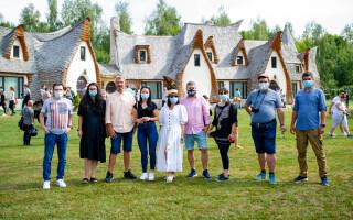 Țara Făgărașului continuă promovarea prin intermediul creatorilor de conținut de călătorie printr-un al doilea bloggertrip