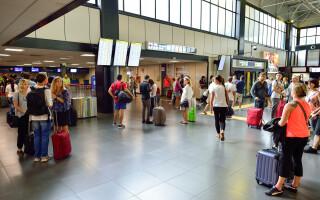 aeroport italia