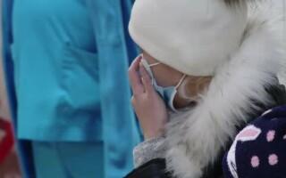 Tânăra care nu reușește să scape de coronavirus de 168 de zile