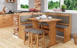 (P) Colțare comode și practice pentru bucătăria ta