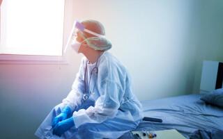 Cel puţin 7.000 de cadre medicale au murit din cauza Covid-19 la nivel mondial