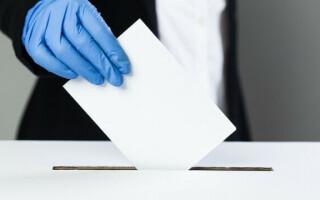 Prezența la vot, alegeri locale 2020