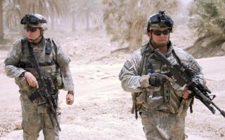 Soldați americani