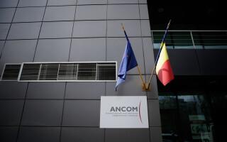 sediul ANCOM
