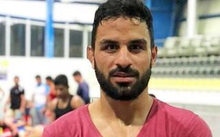 Luptătorul iranian Navid Afkari a fost executat. Sportivul avea doar 27 de ani