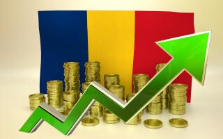 romania economie