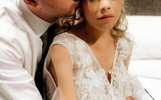 Povestea tragică a unei mirese care a murit la câteva zile după nuntă. Medicii i-au spus că are doar un neg pe picior