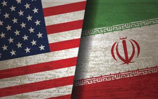 SUA și Iran
