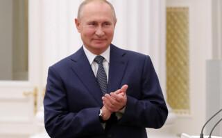 Vladimir Putin, propus la Premiul Nobel pentru Pace. Care ar fi meritele sale