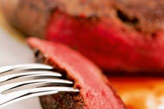 CSID: Vrei viata lunga? Consuma carne de vanat!