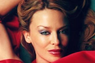Cum a ajuns Bute in patul lui Kylie Minogue!