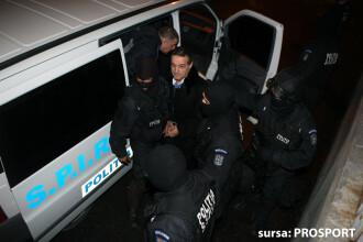 L-au arestat pe Gigi Becali! Avocatii au declarat pe loc recurs!