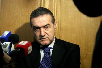 Rasturnare de situatie in procesul lui Gigi Becali legat de furtul masinii