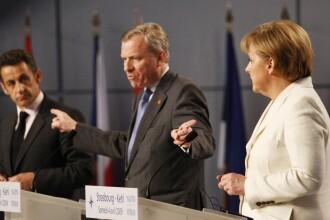 Italia si Spania, la un pas de dezastru. Capii euro pregatesc masuri drastice de austeritate