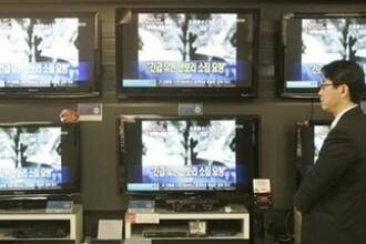 La scorul de 4-0 cu Portugalia, televiziunea nord-coreeana a taiat sonorul