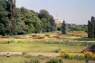 Parcul Herăstrău din Capitală se va numi Parcul Regele Mihai I