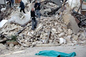 Panica in Bulgaria! Un clarvazator a prezis un cutremur de Paste!