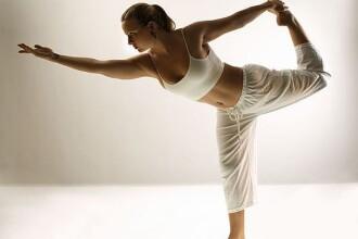 Yoga usureaza suferinta pacientelor cu cancer de san