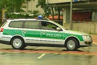 Atac armat intr-un tribunal din Germania! Doi morti