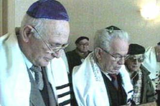 Sarbatoare mare in randul evreilor! A inceput Pesahul!
