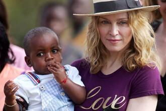 Madonna, prima în clasamentul Forbes al mamelor cu cele mai mari venituri