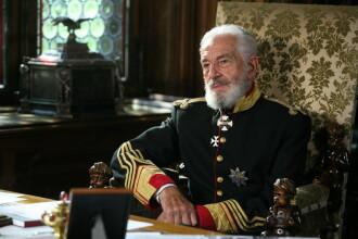 Sergiu Nicolaescu a lansat pelicula