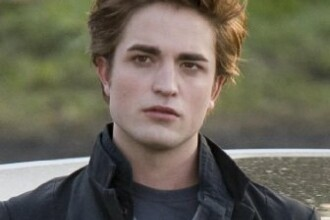 Robert Pattinson, la un pas de moarte! Era sa fie strivit de un elefant