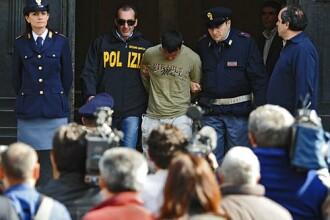 Trei romani, suspectati de uciderea unui miliardar italian si a sotiei sale