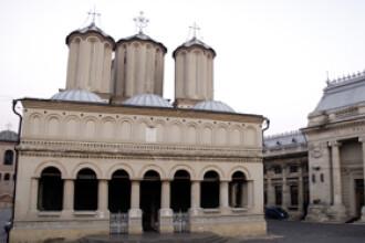 Biserica Ortodoxa Romana scoate bani din visterie pentru nevoiasi