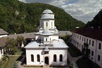 ProTV transmite in direct Slujba de Inviere de la Manastirea Tismana