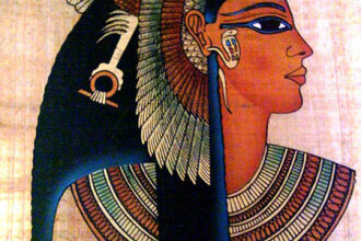 Se va gasi mormantul reginei Cleopatra?