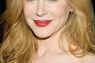 Cum reuseste Nicole Kidman sa arate mai tanara decat sora ei mai mica?!