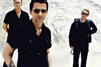 Presa din Bulgaria si Turcia anunta ca Depeche Mode nu canta la Bucuresti!